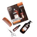 L'Oreal Paris Men Expert Barber's Essentials Beard Grooming Duo Set For Him (Worth £21.00)