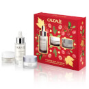 Caudalie Vinoperfect Christmas Set The Cult Anti-Dark Spot Routine