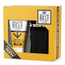 Below the Belt Grooming Sporty Pants Gift Set