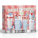 First Aid Beauty FAB Age Defenders - Worth $115.00