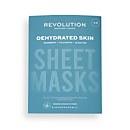 Revolution Skincare Biodegradable Dehydrated Skin Sheet Mask