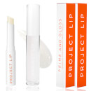 Project Lip XXL Exclusive Prime and Plump Kit