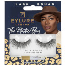 Eylure Plastic Boy Bad and Boujee Lashes