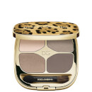 Dolce&Gabbana Felineyes Intense Eyeshadow Quad - Smoky Taupe 3 4.8g