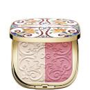 Dolce&Gabbana Solar Glow Illuminating Duo - Sweet Pink 1