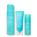 TULA Skincare Acne All-Stars Acne Clearing Routine (3 piece - $118 Value)