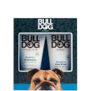 Duo de soins pour peaux sensibles Bulldog