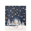 Barry M Cosmetics Beauty Advent Calendar (Worth £65)