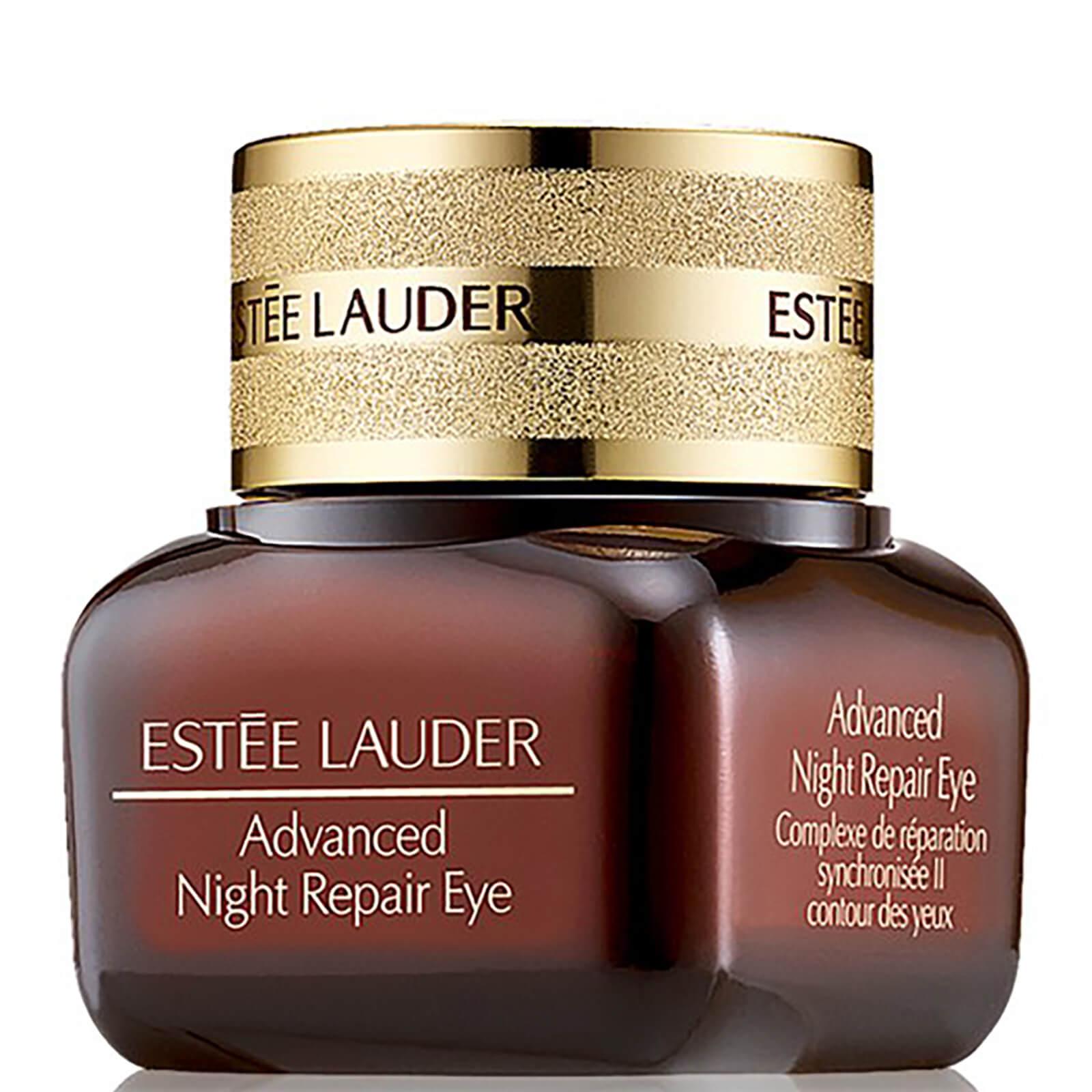 Estee Lauder Advanced Night Repair Eye Synchronized Complex Ii 15ml Lookfantastic