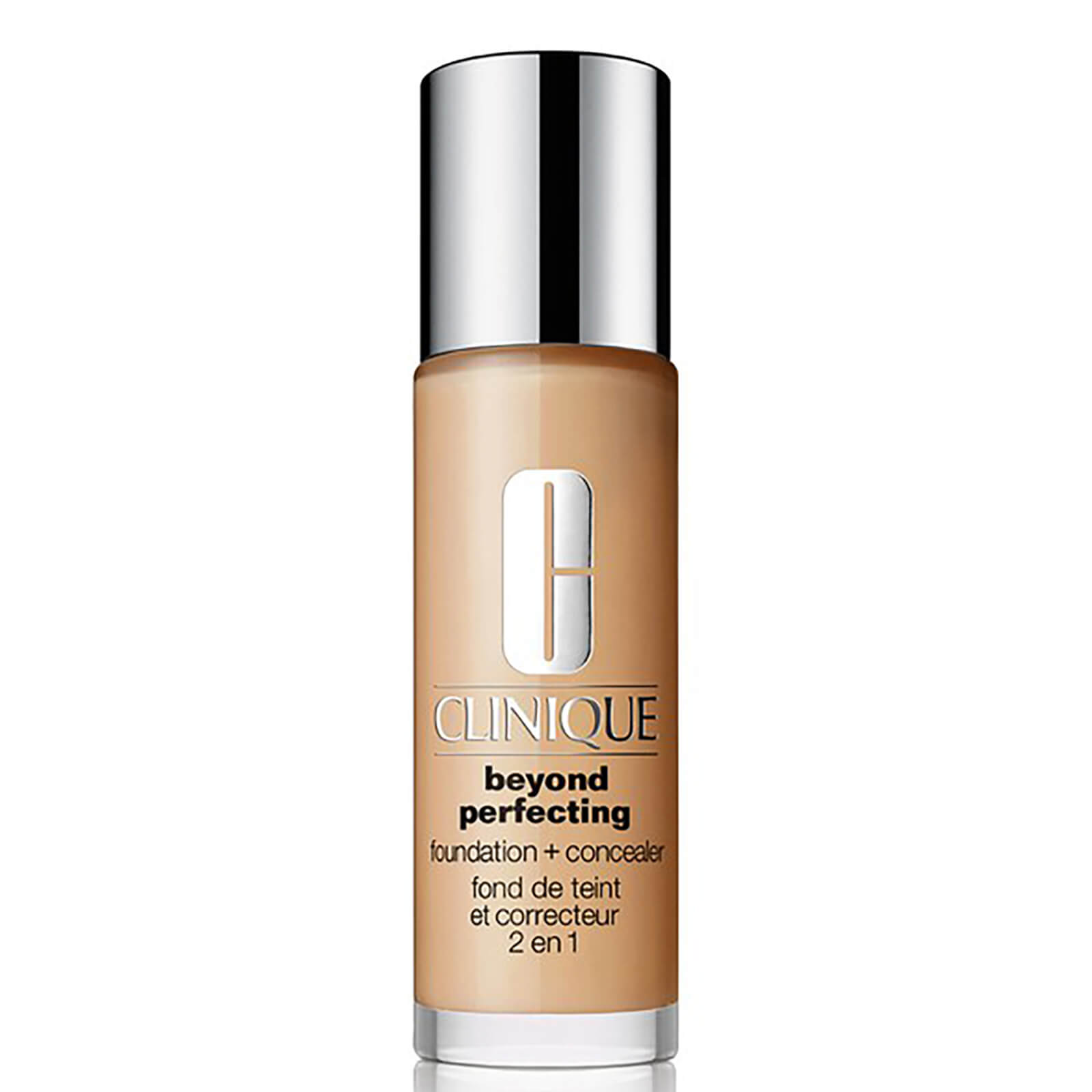 Clinique Beyond Perfecting Foundation And Concealer 30ml Various Shades Lookfantastic