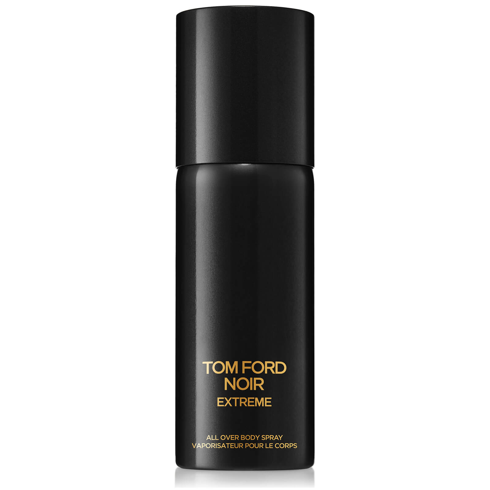 Tom Ford Noir Extreme All Over Body Spray 150ml Lookfantastic