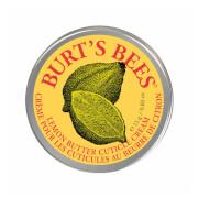 Crème pour les cuticules au beurre de citron Burts Bees