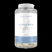 Alpha Men Tablets
