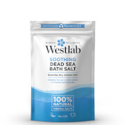 Sel de la mer Morte Westlab1 kg