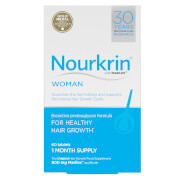 Nourkrin Woman (60錠)