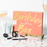 Beauty Box LOOKFANTASTIC - abonnement 12 mois