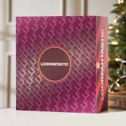 LOOKFANTASTIC Advent Calendar 2021 (Worth Over £414)