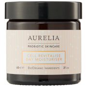 Aurelia Probiotic Skincare Cell Revitalize Day Moisturizer 60ml