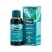 Kneipp Eucalyptus Bath Oil 3.38 fl. oz