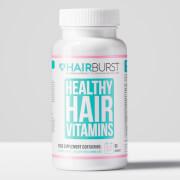Vitaminas para o Cabelo Healthy Hair da Hairburst (60 cápsulas)