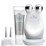 NuFACE Trinity + Trinity ELE Attachment Set (Worth $474)
