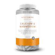 Kalzium & Magnesium