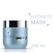 System Professional Hydrate Mask 200ml