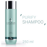 Shampooing Purify System Professional 250 ml