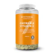 Vitamin C Kautabletten