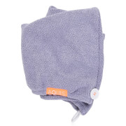 Aquis Lisse Luxe Hair Turban - Cloudy Berry (1 piece)