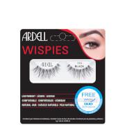 Накладные ресницы Ardell Wispies False Eyelashes - 113 Black