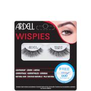 Накладные ресницы Ardell Double Up Demi Wispies False Eyelashes - Black