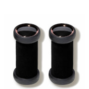 T3 Volumizing 1 Inch Hot Rollers Luxe (2 Pack)