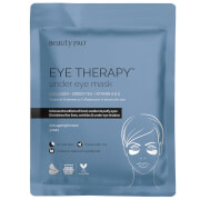 BeautyPro Eye Therapy Under Eye Mask with Collagen and Green Tea Extract (3 Anwendungen)