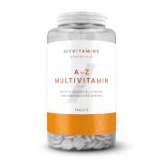A-Z Multivitamin