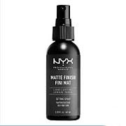 NYX Professional Makeup Setting Spray - Matte Finish/Long Lasting