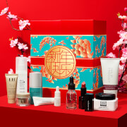 Lookfantastic Chinese New Year Limited Edition Beauty Box (Worth £215)