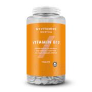 VitamineB12 en comprimés