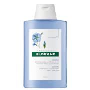 Shampooing aux fibres de lin KLORANE 200ml