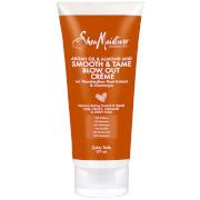 Shea Moisture Argan Oil and Almond Milk Blow Out Cream 177 ml