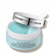 Peter Thomas Roth Water Drench Hyaluronic Cloud Hydra-Gel Eye Patches (30 pair)