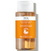 Тоник для сияния кожи REN Ready Steady Glow Daily AHA Tonic