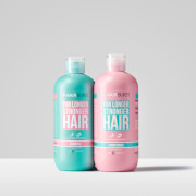 Hairburst Shampoo and Conditioner Set