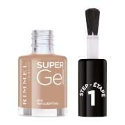Esmalte de uñas 60 Seconds Super Shine de Rimmel 8 ml (varios tonos)