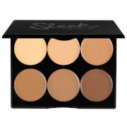 Kit crema para contorno de Sleek MakeUP - Medium 12 g
