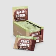 Vegan Protein Baked Cookies