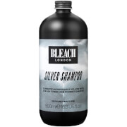 BLEACH LONDON Silver Shampoo 500ml