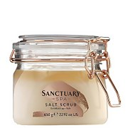 Exfoliante Classic Salt de Sanctuary Spa 650 g