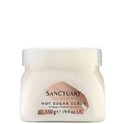 Sanctuary Spa Classic Sugar Scrub -kuorintavoide 550g