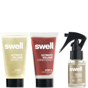 Swell 3-Step Ultimate Volume 'Discovery' Kit (Worth $35)